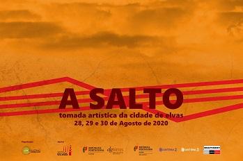 Elvas acolhe a quarta edição do festival A SALTO