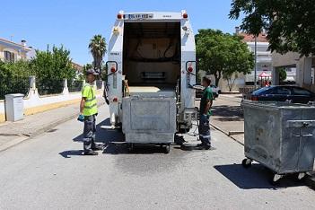 Regulamento de resíduos e limpeza vai para Discussão Pública