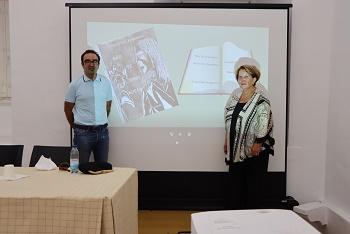 """O livro """"Não te disse Adeus"""" apresentado em Santa Eulália e em Elvas"""