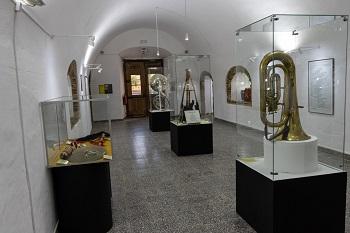Museu Militar assinalou aniversário com nova sala de exposição