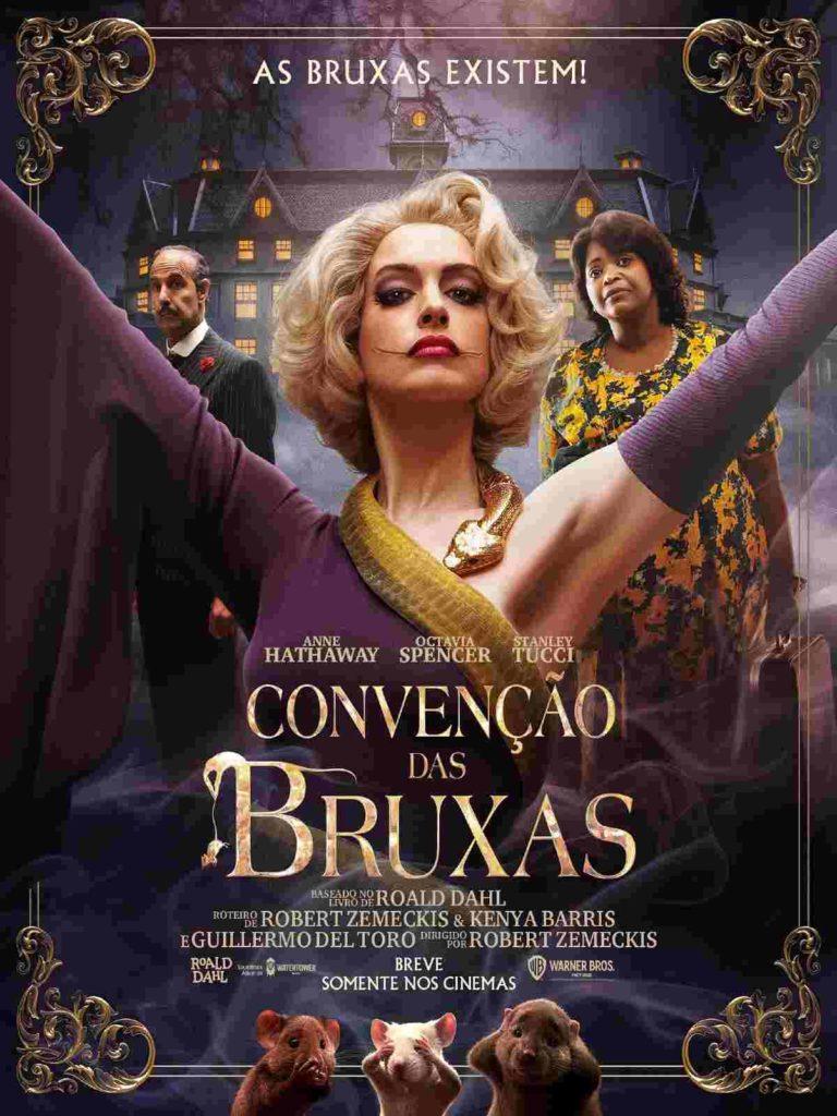 Cine NOS Elvas – Convenção das Bruxas