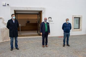 CCDRA conheceu projetos financiados em Elvas