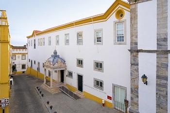 Biblioteca de Elvas participa no Concurso Nacional de Leitura