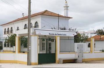 Escolas de acolhimento em Elvas no Estado de Emergência