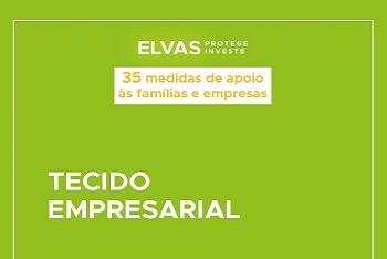 Apoios a empresas já somam 66 mil euros