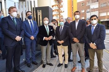 Elvas representada nas jornadas médicas EUROBEC