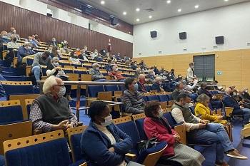 Câmara Municipal reuniu com as associações do concelho