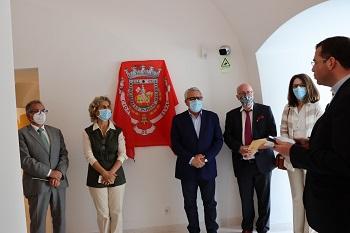 Inaugurado o Museu de Arqueologia e Etnografia de Elvas