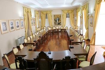 Reunião de Câmara na quarta-feira, dia 8