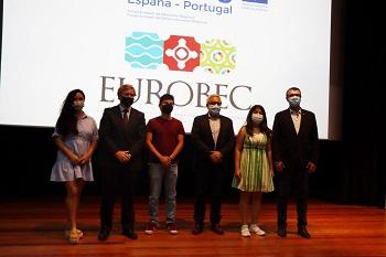 Apresentado hino e vídeo da EuroBEC
