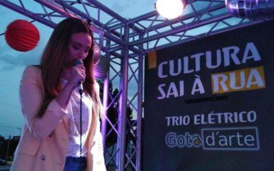 Trio Elétrico hoje regressa ao Bairro da Boa-Fé