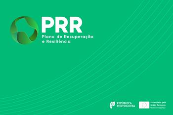 Projetos no âmbito do Plano de Recuperação e Resiliência (PRR)