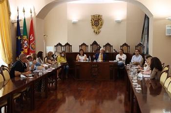 Autarquia reuniu com os representantes das escolas